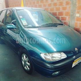 Renault Scenic 2.0 RXE usado (2001) color Gris Oscuro precio $230.000