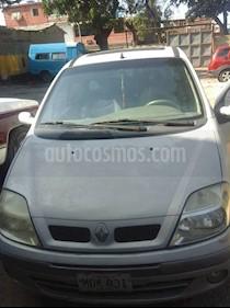 Renault Scenic Auto. 2.0 usado (2002) color Gris precio u$s800