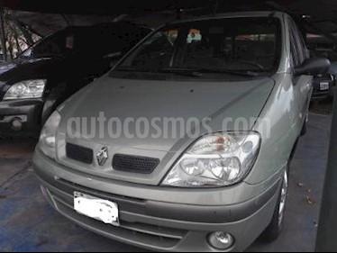 Renault Scenic RENAULT SCENIC 2.0 16V PRIVILEGE usado (2005) color Verde precio $200.000