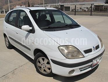Renault Scenic 1.6L usado (2007) color Blanco precio u$s1.600