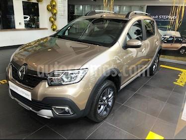 Foto Renault Stepway 1.6 Intens CVT nuevo color Blanco precio $1.199.300