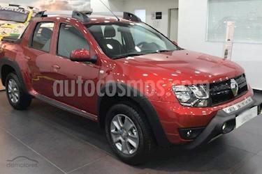 Foto Renault Stepway 1.6 Zen nuevo color Negro precio $1.034.400