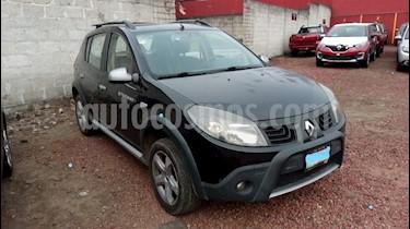 Foto venta Auto usado Renault Stepway Dynamique (2011) color Negro Nacarado precio $75,000
