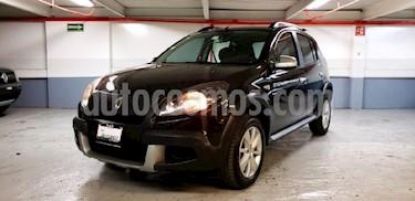 Foto venta Auto usado Renault Stepway Dynamique (2012) color Negro precio $119,000