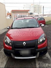 Foto venta Auto Seminuevo Renault Stepway Dynamique (2014) color Rojo precio $124,000