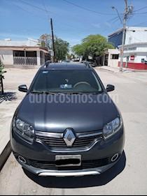 Renault Stepway Dynamique usado (2018) color Gris precio $200,000