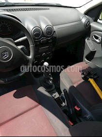 Renault Stepway Dynamique usado (2012) color Gris Acero precio $85,000