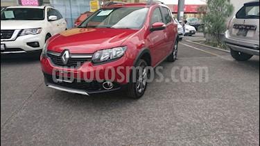 foto Renault Stepway Intens usado (2019) color Rojo precio $223,000