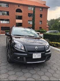 Renault Stepway Outdoor usado (2015) color Negro precio $140,000
