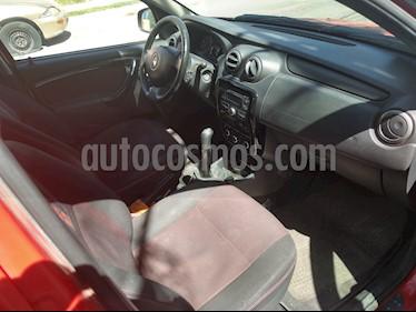 Renault Stepway Dynamique usado (2013) color Rojo Fuego precio $75,000