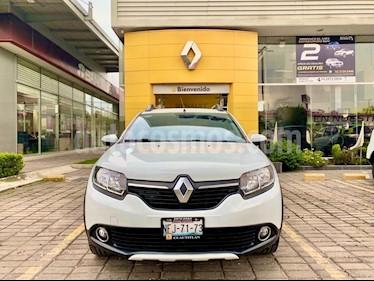 Foto Renault Stepway Zen usado (2018) color Blanco precio $195,000