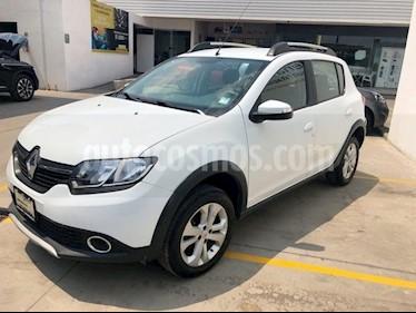 Foto venta Auto usado Renault Stepway Zen (2018) color Blanco precio $200,000