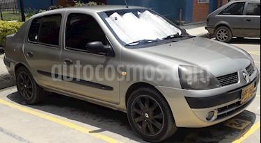 Foto venta Carro usado Renault Symbol 1.4 Expression (2004) color Verde precio $12.000.000