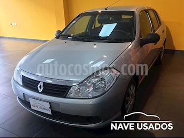 Foto venta Auto usado Renault Symbol 1.6 Authentique Pack (2013) color Gris precio $198.000