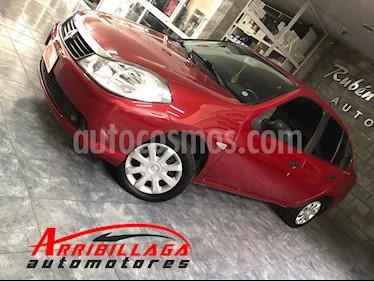 Foto venta Auto Usado Renault Symbol 1.6 Authentique Pack (2009) color Rojo Fuego precio $180.000
