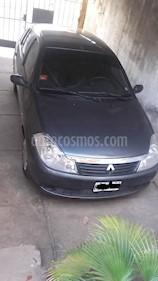 Foto venta Auto usado Renault Symbol 1.6 Confort (2012) color Gris Estrella precio $220.000