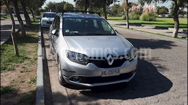 Foto venta Auto usado Renault Symbol 1.6 Dynamique (2016) color Gris Platino precio $5.200.000