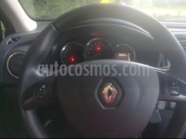 Foto venta Auto usado Renault Symbol 1.6 Dynamique (2017) color Gris precio $5.300.000
