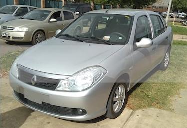 Foto venta Auto usado Renault Symbol 1.6 Expression Pack II (2013) color Gris Estrella precio $218.000
