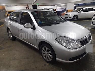 Foto venta Auto usado Renault Symbol 1.6 Luxe (2012) color Plata precio $246.900