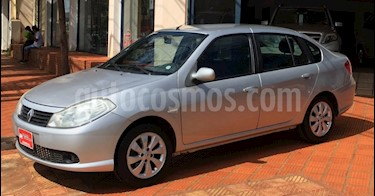 Foto venta Auto Usado Renault Symbol 1.6 N 16v. Connection SL (105cv) DISCONTINUO (2011) color Gris precio $189.000