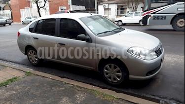 Foto venta Auto usado Renault Symbol 1.6 Pack (2011) color Plata precio $190.000