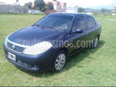 Foto venta Auto usado Renault Symbol 1.6 Pack (2011) color Azul precio $180.000