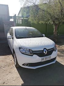 Foto venta Auto Usado Renault Symbol 1.6 Privilege (2015) color Blanco Glaciar precio $5.700.000