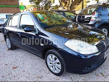 Renault Symbol 1.6 Luxe usado (2011) color Azul precio $370.000