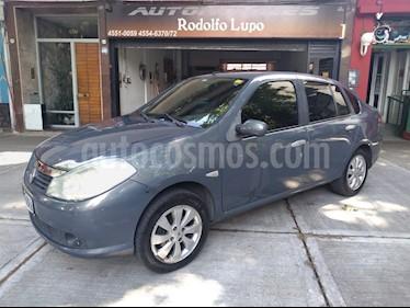 Renault Symbol - usado (2009) precio $229.000