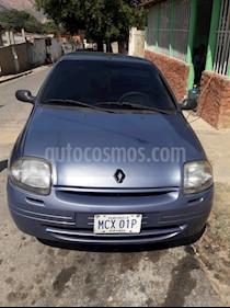 Renault Symbol Sinc. usado (2002) color Gris precio BoF1.700