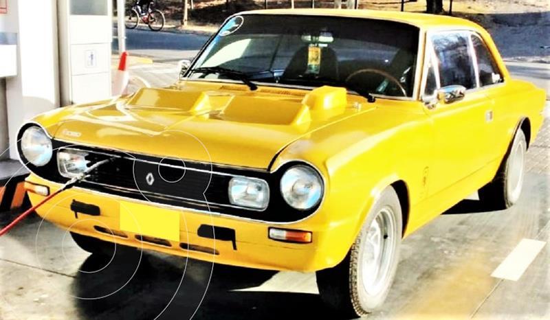 Foto Renault Torino TS usado (1973) color Amarillo precio u$s9.500