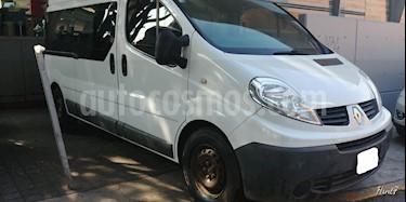Foto venta Auto Seminuevo Renault Trafic 2.0L (2014) color Blanco precio $219,000