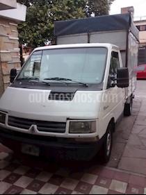 Foto venta Auto usado Renault Trafic Furgon Corto 1.9 Diesel (1996) color Blanco precio $160.000
