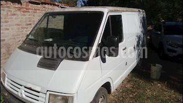 Foto venta Auto usado Renault Trafic Furgon Corto 1.9 Diesel (1999) color Blanco precio $120.000