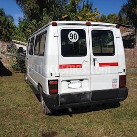 Foto venta Auto usado Renault Trafic Furgon Largo 1.9 Diesel (2002) color Blanco precio $180.000