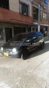 Foto venta Carro usado Renault Twingo  Acces (2011) color Negro precio $13.200.000