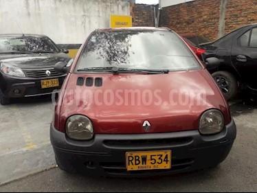 Foto venta Carro usado Renault Twingo  Acces (2011) color Rojo precio $15.500.000