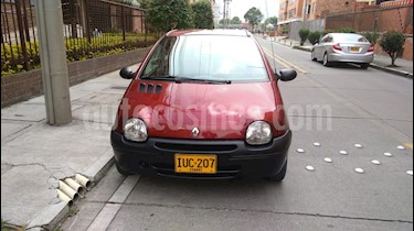 Foto venta Carro Usado Renault Twingo  Acces (2013) color Rojo precio $16.500.000