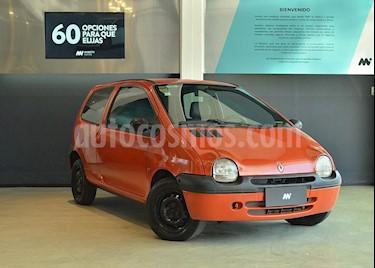 Foto Renault Twingo Privilege usado (1998) color Naranja precio $125.000