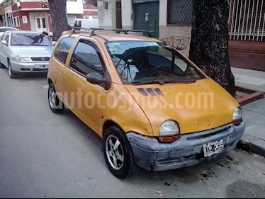 Foto venta Auto usado Renault Twingo Authentique (1995) color Amarillo precio $85.000