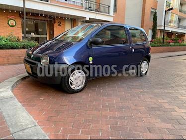 Renault Twingo  Twingo Dynamique 2006 16 V usado (2007) color Azul precio $12.500.000