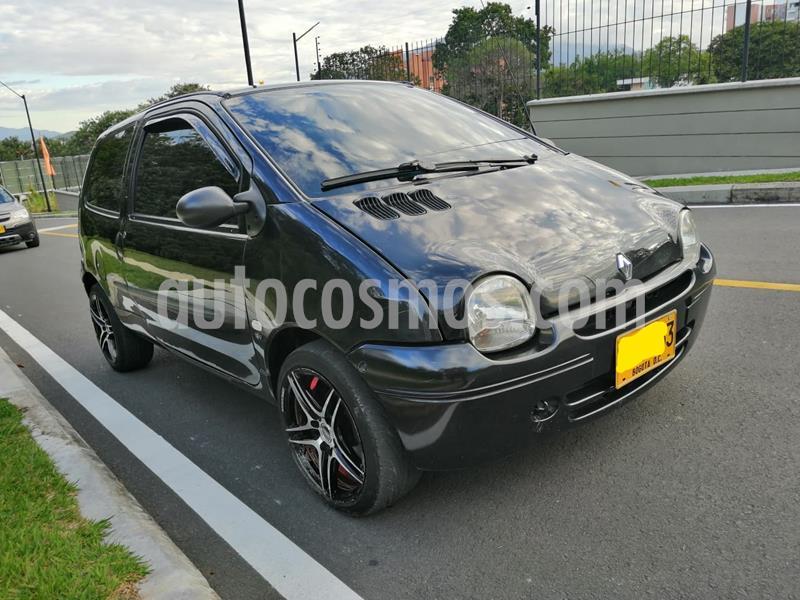 Renault Twingo  Twingo Acces Max usado (2010) color Negro precio $14.000.000