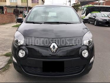 Renault Twingo  twingo usado (2014) color Negro precio $15.000.000