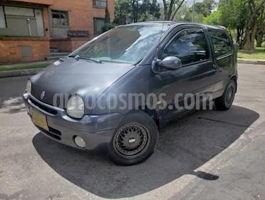Renault Twingo  Dynamique Full equipo usado (2008) color Gris precio $12.800.000