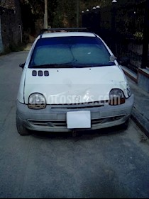 Renault Twingo Familiar L4,1.2i,8v S 2 1 usado (1998) color Blanco precio BoF600