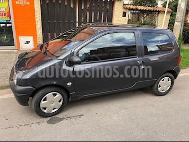 Foto venta Carro Usado Renault Twingo  Twingo Acces Max (2010) color Gris Eclipse precio $14.750.000