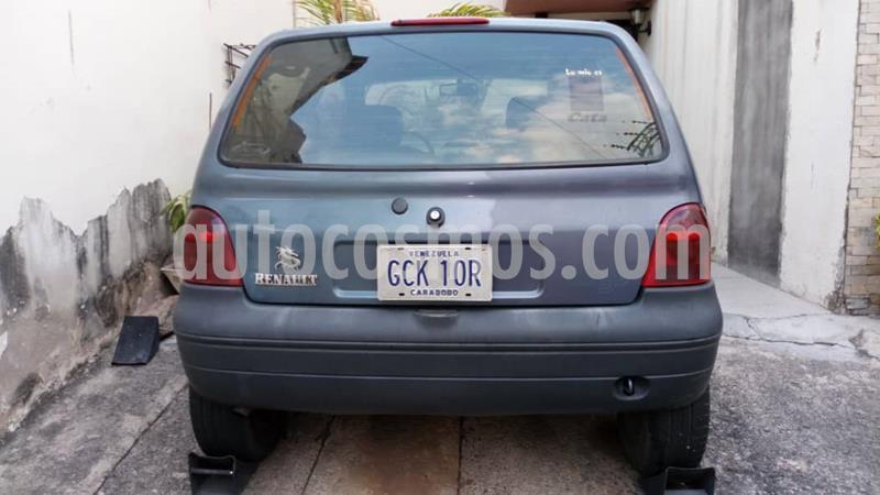 Renault Twingo  Dynamique 1.2L usado (2005) color Azul precio u$s2.500
