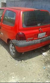 Renault Twingo  Dynamique 1.2L usado (2005) color Rojo precio u$s1.200