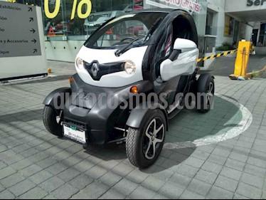 Foto Renault Twizy Techno usado (2018) color Negro precio $259,000